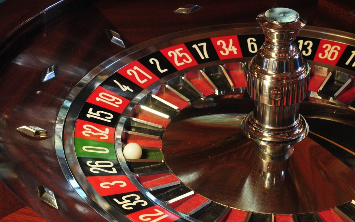 Play Online Roulette For Actual Money