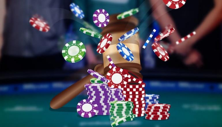 Use An Online Poker Bot To Extend Your Cash - Playing