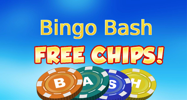 Bingo Bash Free Chips – Free Bingo Bash Free Chips