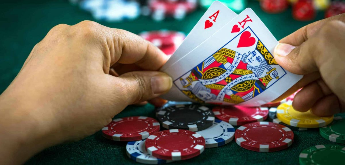 Internet Poker Sites: The Way To Play Poker Online In 2020