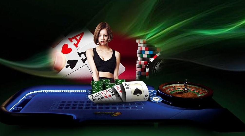 Online Poker – Betting