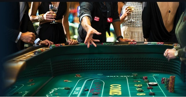 Useful Strategies For Online Casino Player Betting