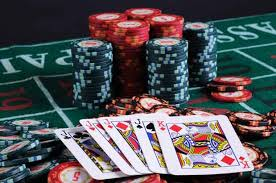 Online Gambling: Is It Legal?