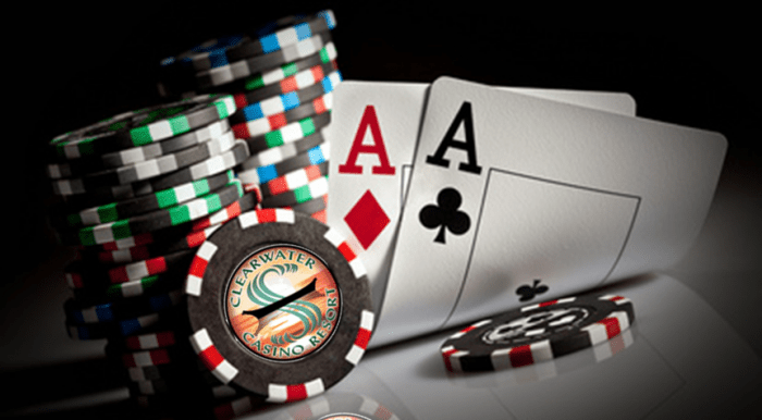 Black Friday Exactly How The Feds Close Down Online Casino Poker
