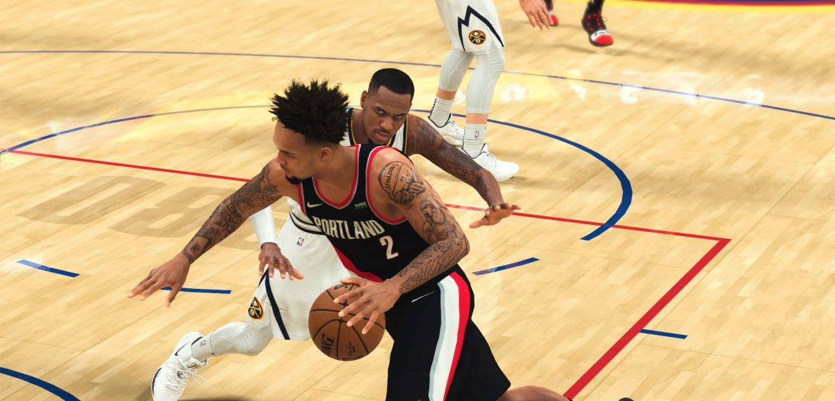 NBA 2K21: Locker Codes Available in March