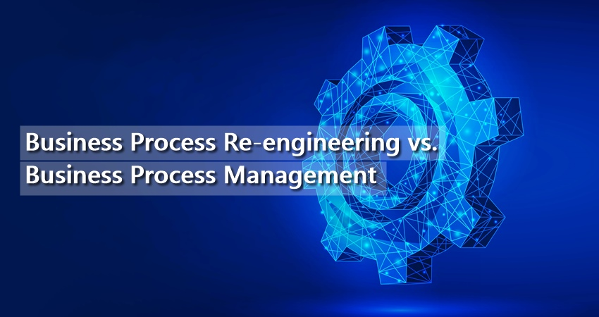 The Fundamentals Of Business Process Control