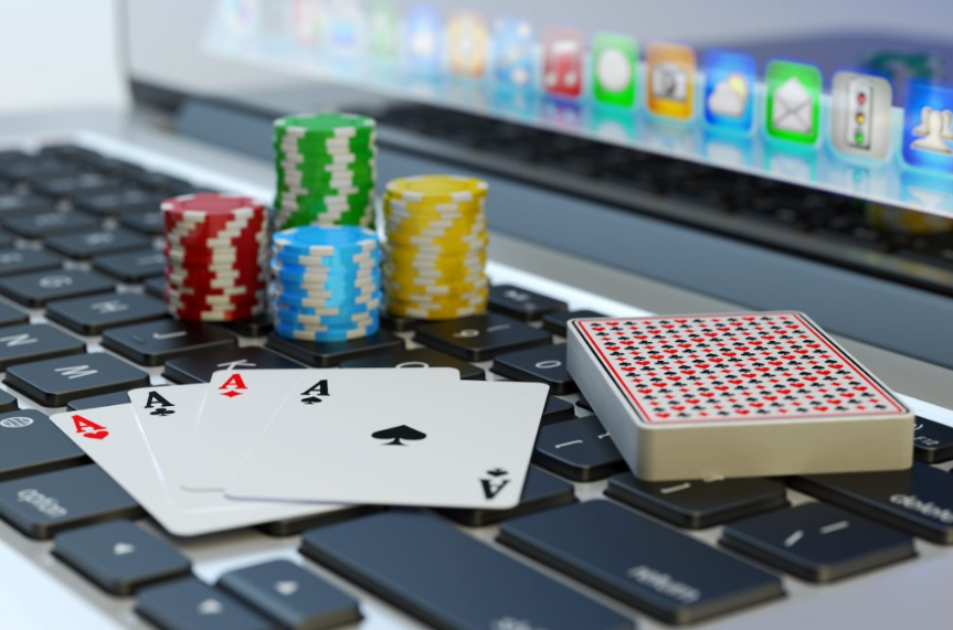 Tremendous Useful Suggestions To Improve Online Gambling