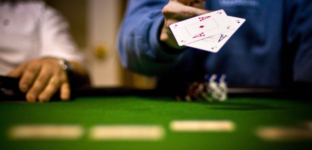 Nine Ideas To Start Constructing A Casino You At All Times Wished