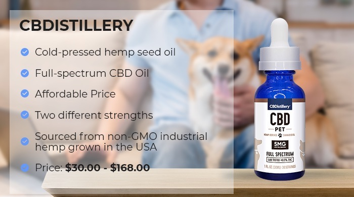 7 Unbelievable Cbd Deals With For Canines Instances