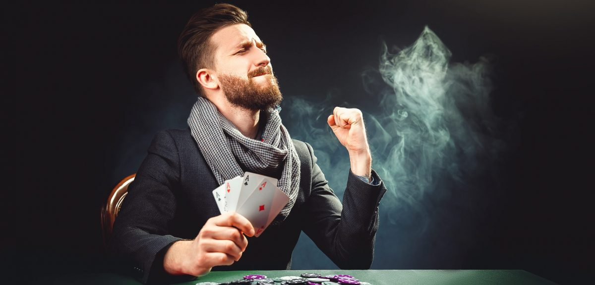 The Definition Of Online Poker