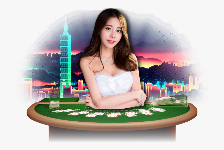 A Brand-new Mannequin For Gambling