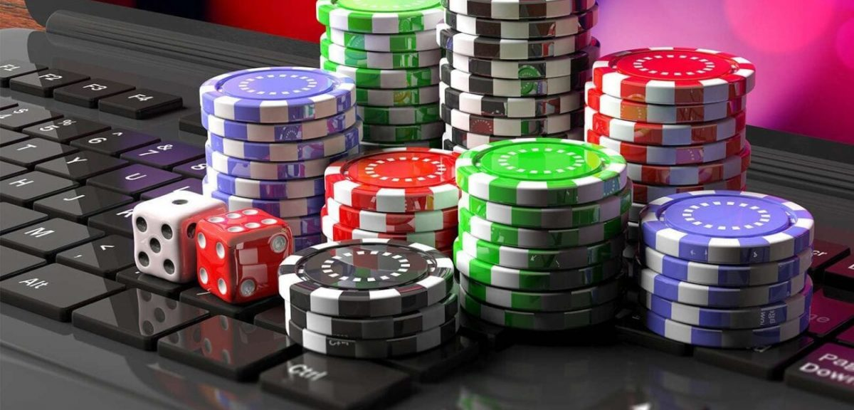 Points To Do Promptly Regarding Online Casino