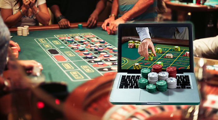 Little Known Facts About Casino And Why They Matter