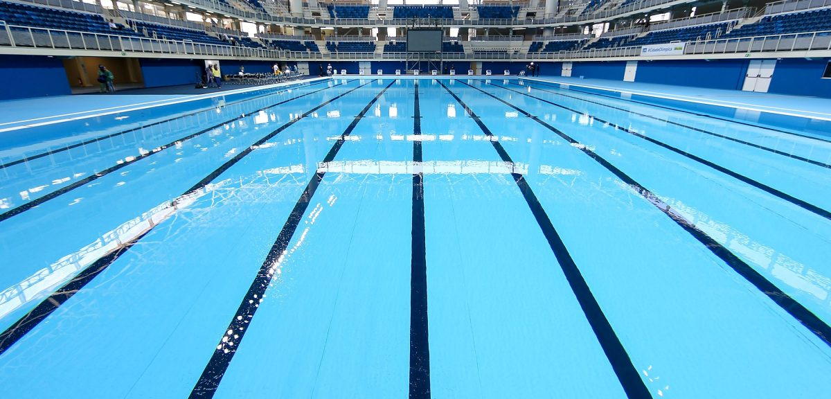 What You'll Be Able to Study from Invoice Gates Concerning Swimming Pool