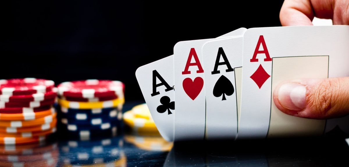 Techniques To Transform Your Online Gambling