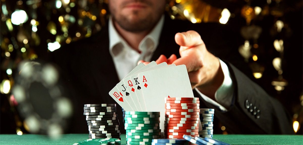 Deal With Online Casino