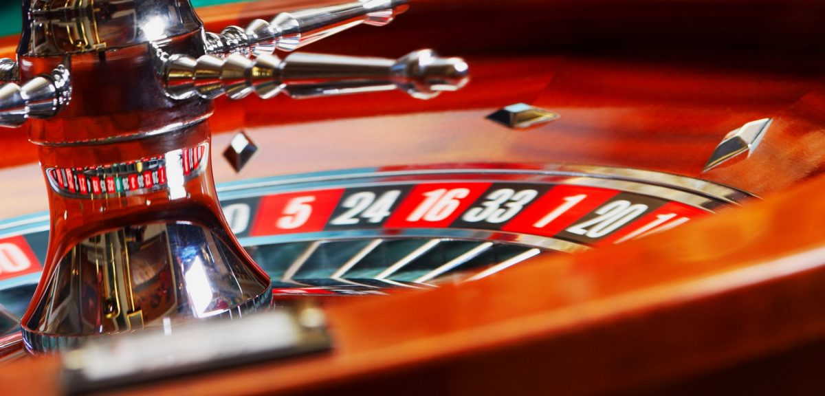 Learn Exactly How To Obtain Uncovered With Gambling