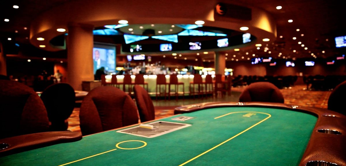 The Way To Deal With Each Online Casino Challenge