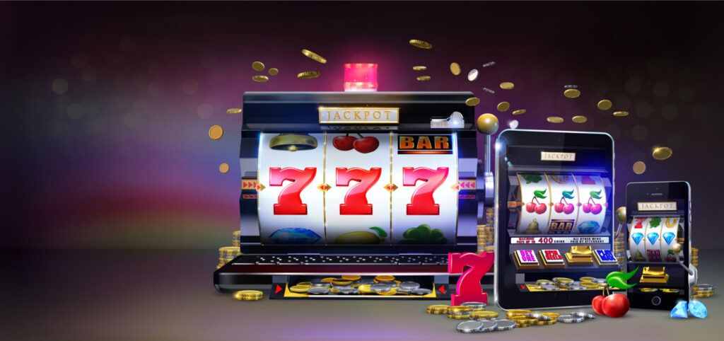 Why My Real-time Online Casino