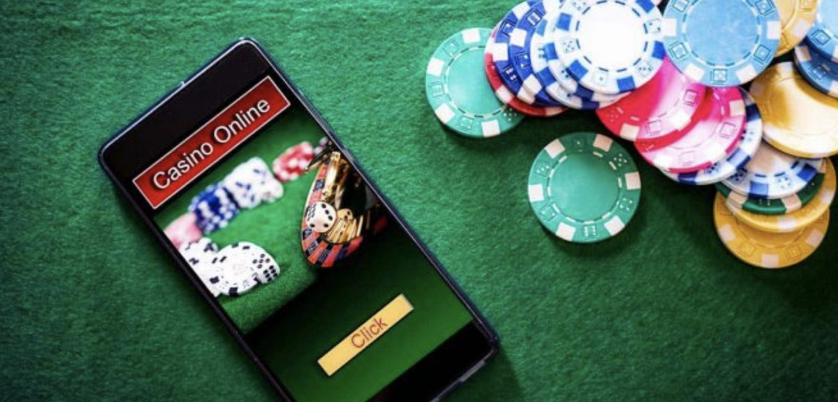 Tips To Reinvent Your Gambling And Win
