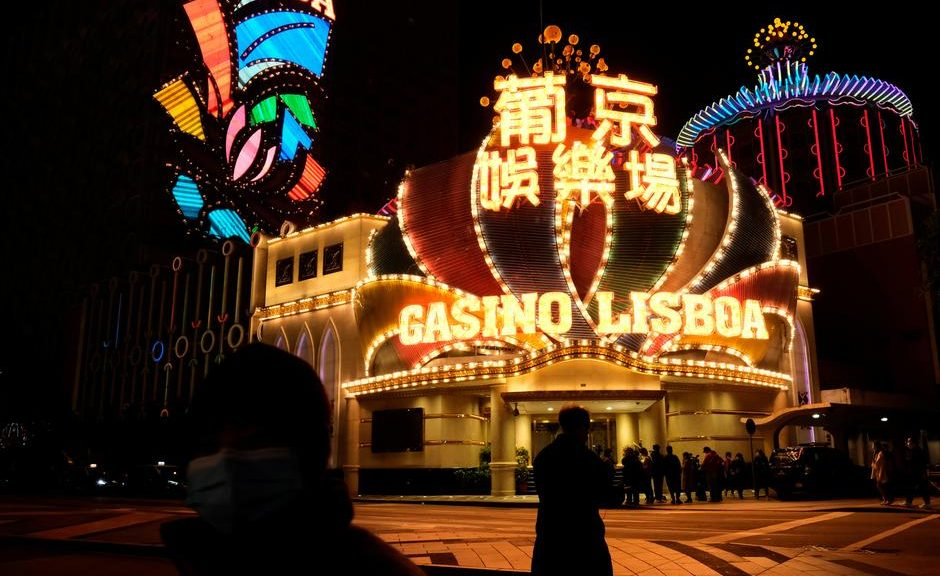The Untold Story On Casino That You Have To Learn Or Be Disregarded