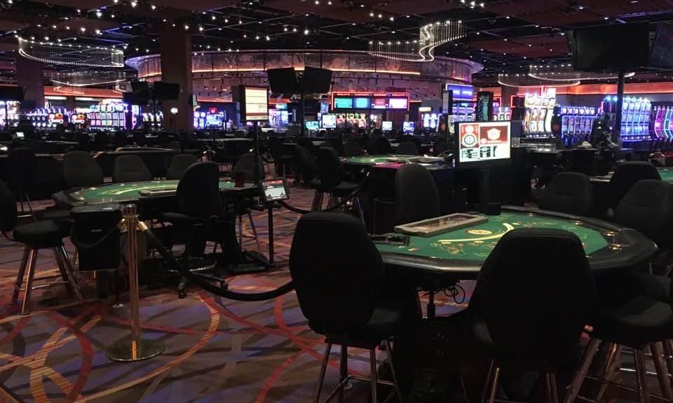 Eight Sensible Techniques To Turn Online Casino Into A Sales Machine