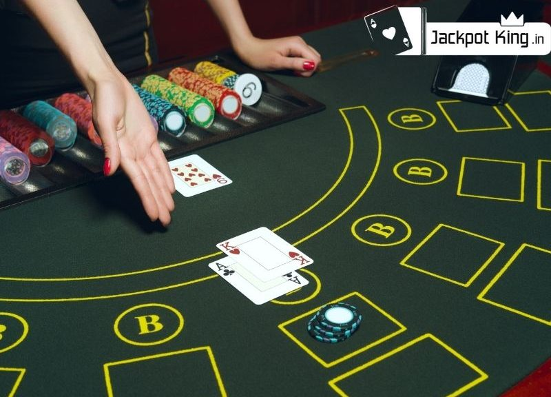 When Online Casino Develop Too Shortly, This is What Happens