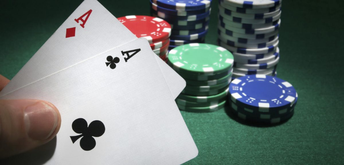 Believing These Eight Myths About Casino Keeps You