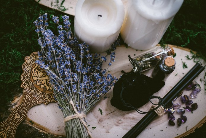 The Truth Is You Aren't The Only Person Concerned About White Candle Love Spells