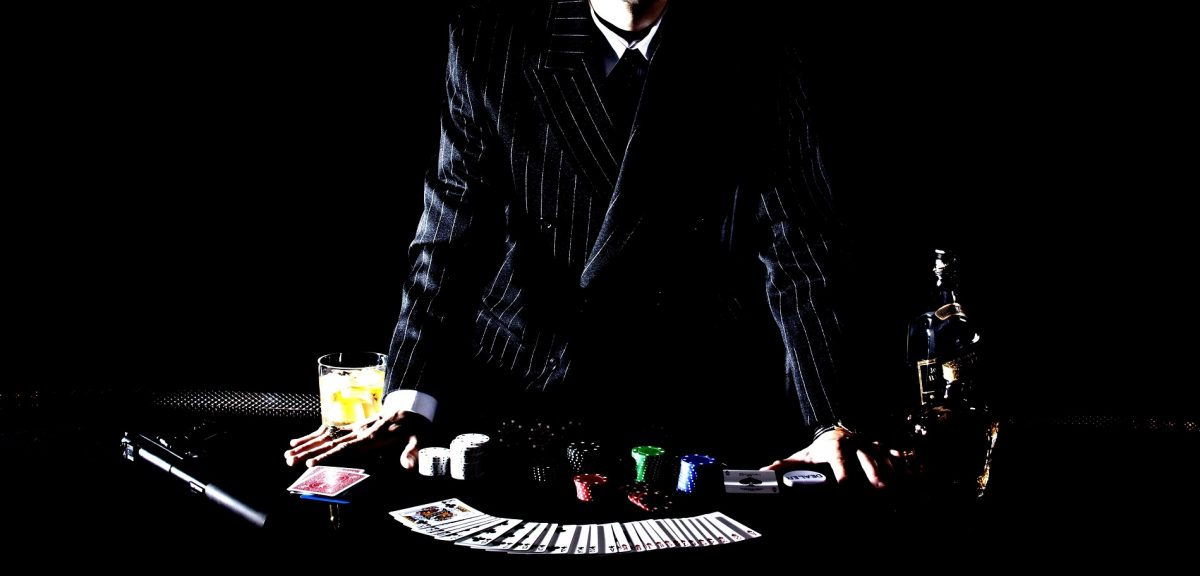 For Online Casino Revealed In Four Simple Steps