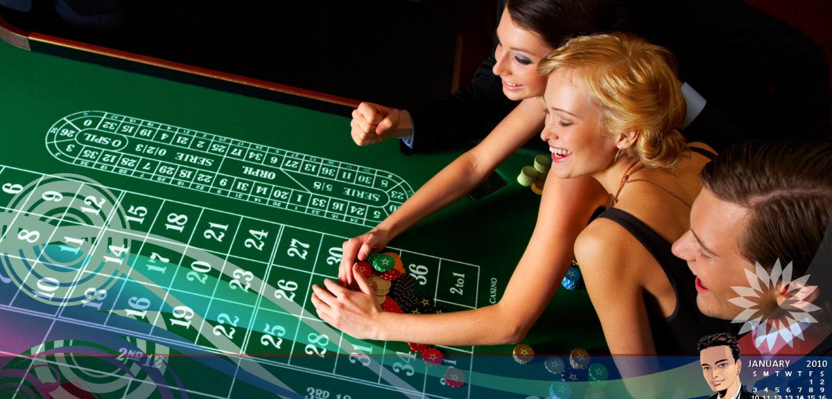 Why All People Are Speaking About Casino