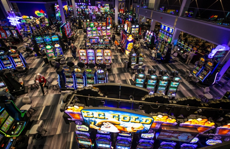 Gambling – So Easy Even Your Youngsters Can Do It