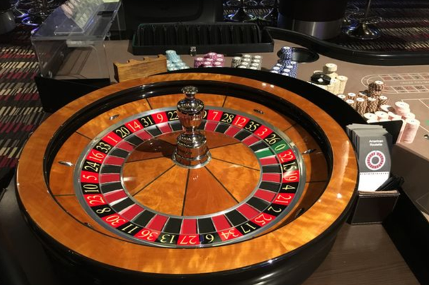 What To Do About Casino Earlier Than It Is Too Late