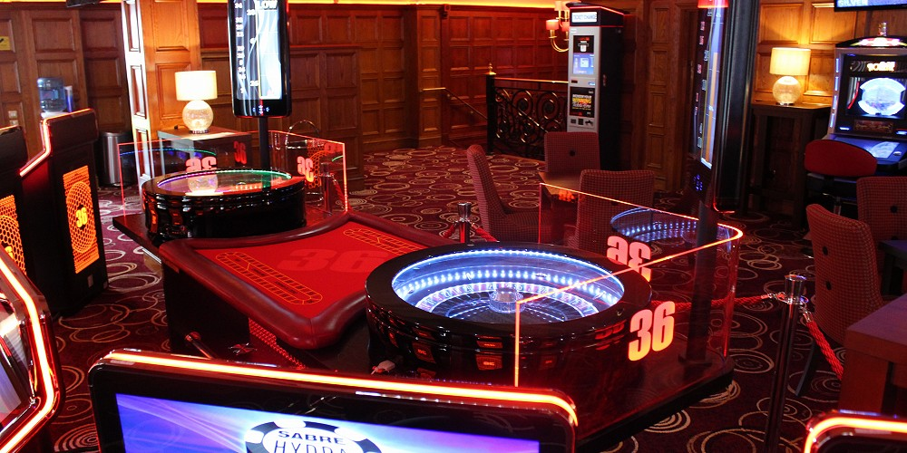 Reasons To Cease Fascinated With Casino