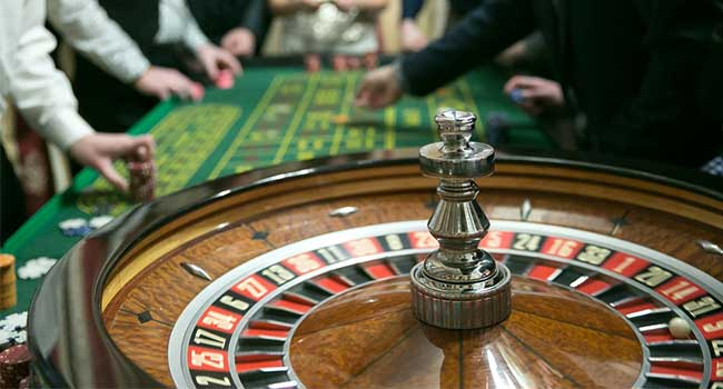 What Can you Do To avoid wasting Your Online Casino From Destruction