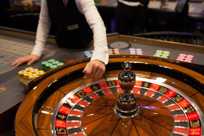 The Argument About Online Gambling