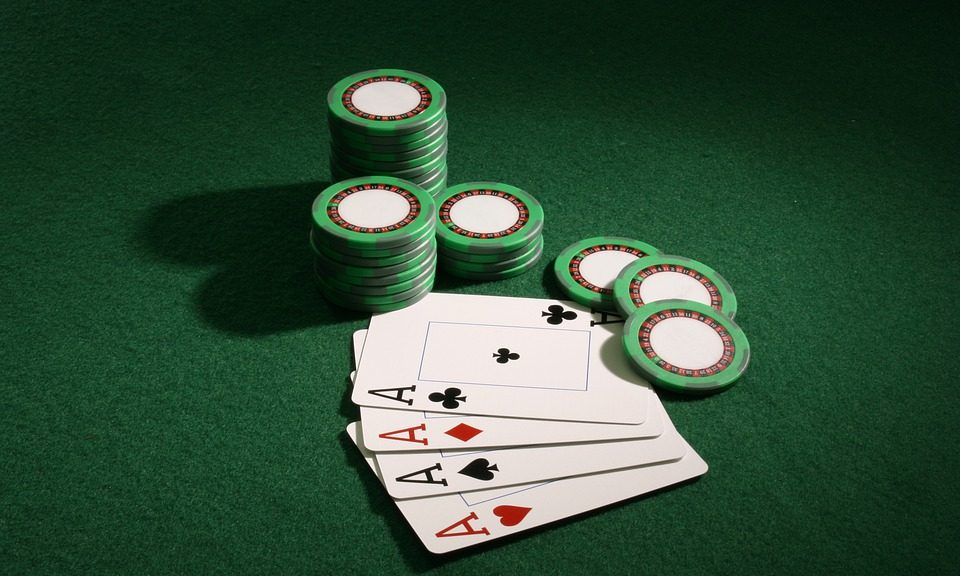 Nine Biggest Casino Mistakes You May Easily Avoid