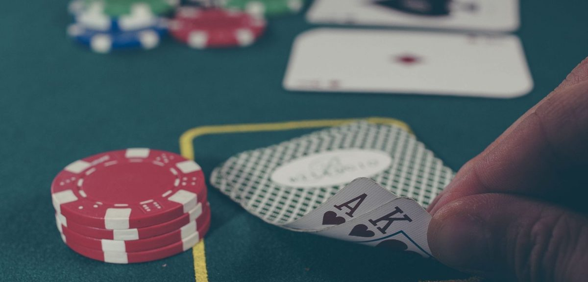 Secret Personal Belongings You Did Not Understand About Gambling