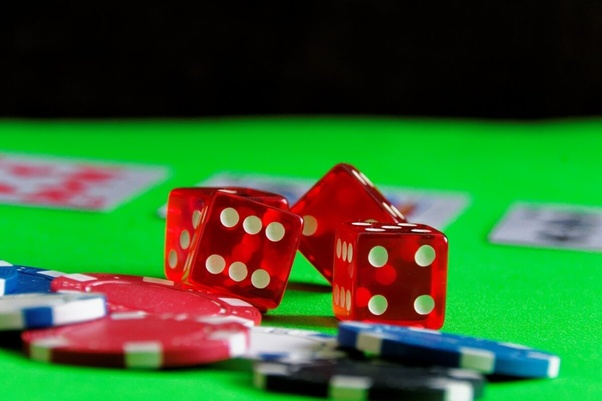 Three Horrible Errors To Avoid Once you Online Casino