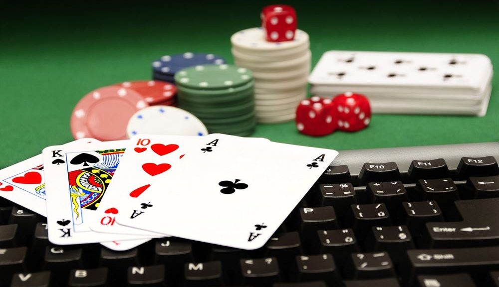 What You Do Not Find Out About Online Gambling Could Shock You