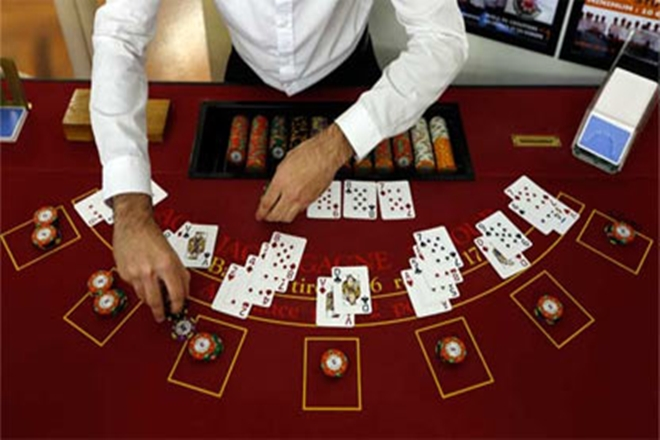 The best way to Make Your Online Casino Rock